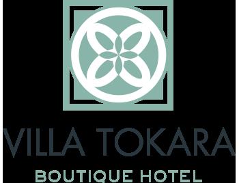 Boutique Hotel Villa Tokara Mobile Retina Logo
