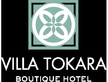 Boutique Hotel Villa Tokara Retina Logo